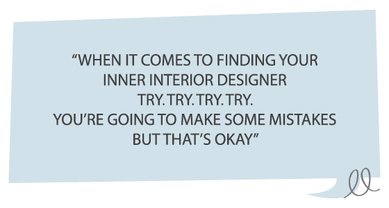 Advice | Interior Decorating
