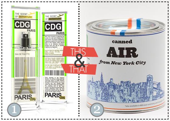 city | smells