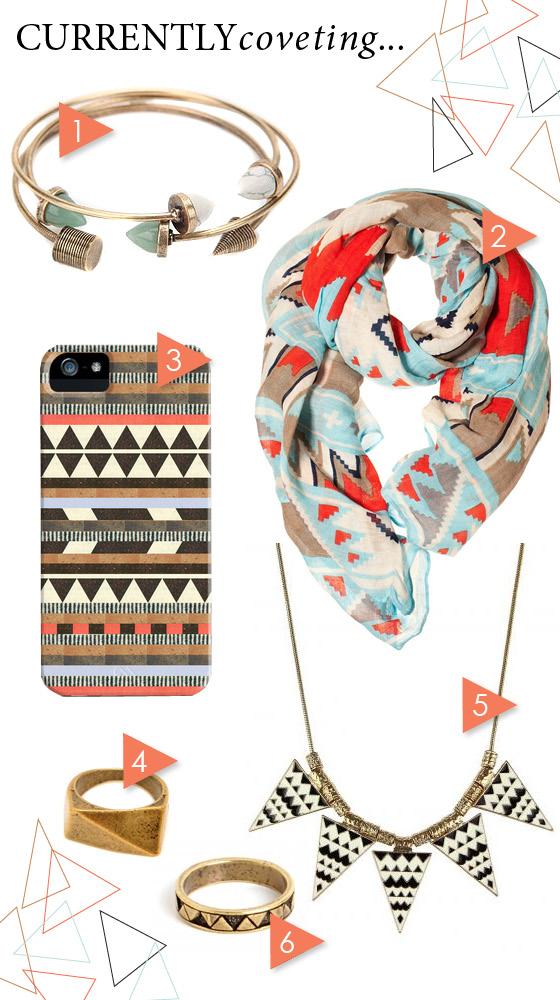 Aztec in Fashion