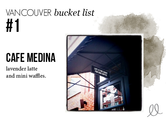 Cafe Medina - Things to do in Vancouver