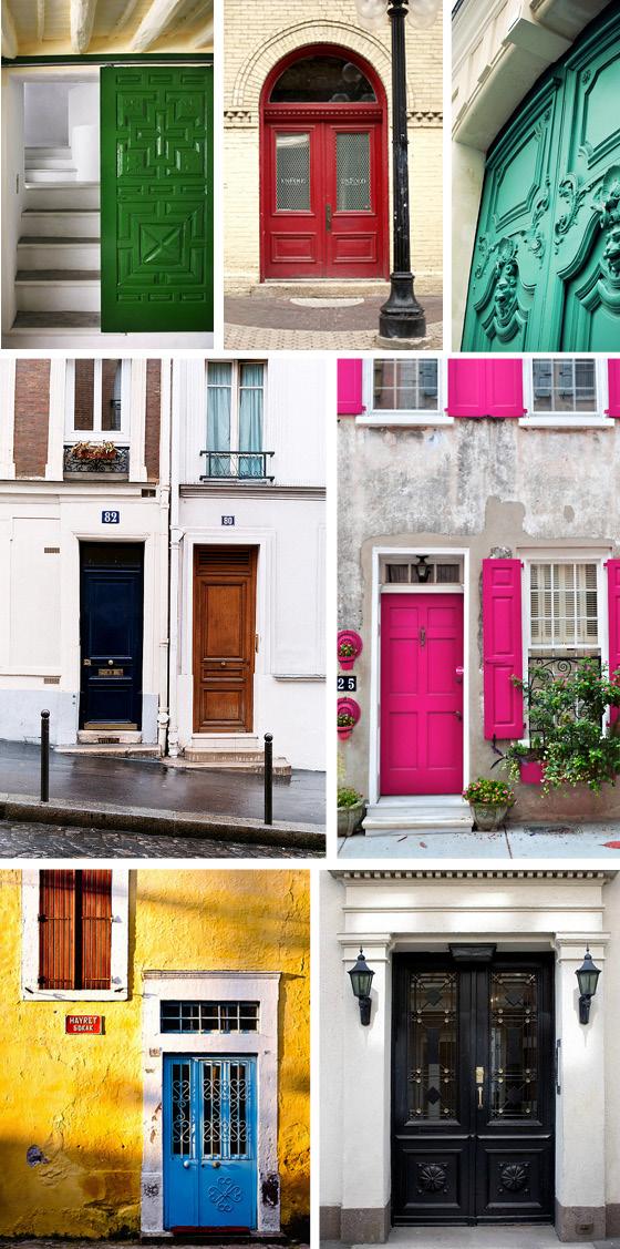 doors - doorways - cool doors