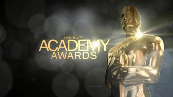 Oscars - 2013